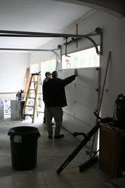 Garage Door Installation Ferndale